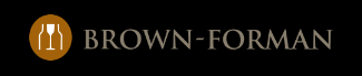 Brown-Forman logo and latest earnings review