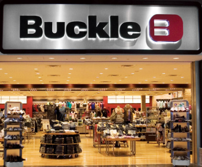 Buckle store front. Image obtained from Medium.com