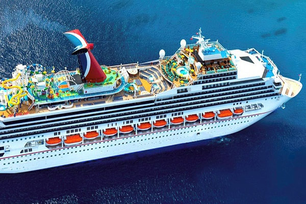 Carnival Corporation Brands including AIDA, Costa