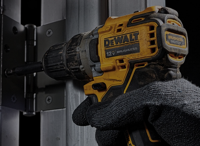 DeWalt hand power tool