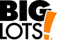 Big Lots! logo and latest earnings report.