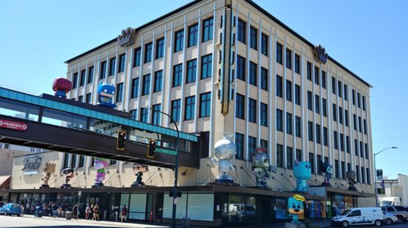 Funko Head Office