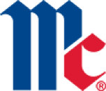 McCormick (NYSE: MCK) logo and their latest earnings report.