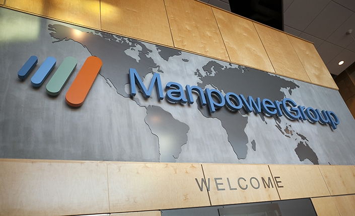 ManpowerGroup 2nd quarter earnings report