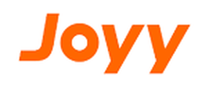 Logo of Joyy Inc