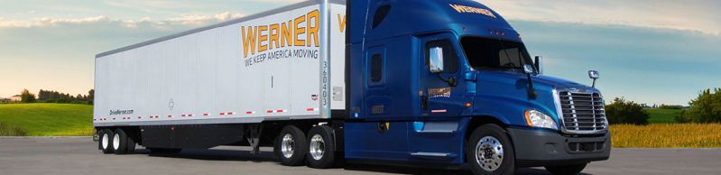 Werner Enterprises 3rd quarter 2019 earnings report