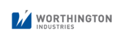 Worthington (NYSE: WOR) logo and their latest earnings report.